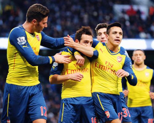 FC. Arsenal - Page 9 Tumblr_nidthp4ZNP1rhhlcoo2_500