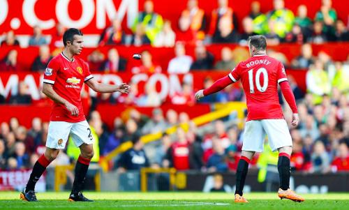 FC Manchester United. - Page 16 Tumblr_ncklfjHleU1qcs3bmo1_500