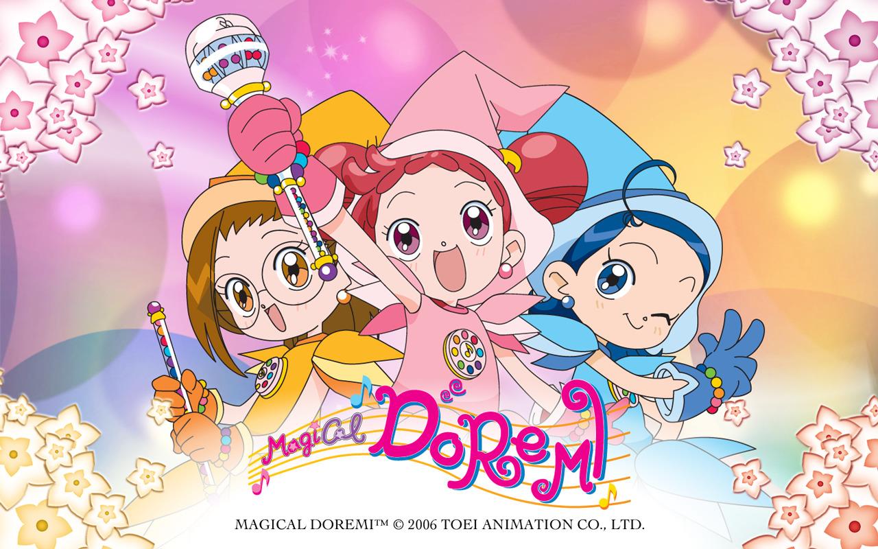 Ojamajo DoReMi (Magical DoReMi) Tumblr_nsu6viV4q71tpea3fo1_1280