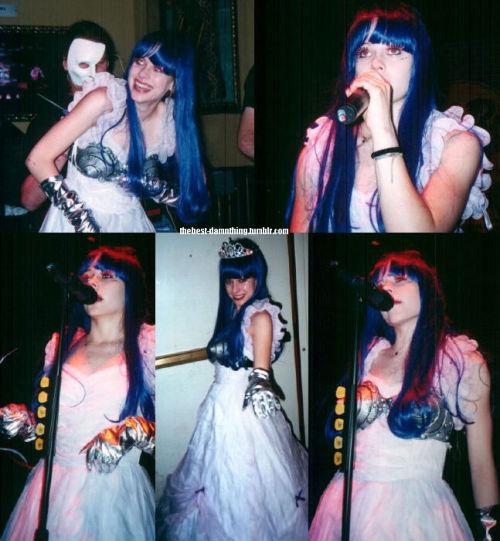 Play » ¿Qué es lo último que has visto/escuchado de Avril? - Página 29 Tumblr_lb5kkfKTQk1qzj4p0o1_500