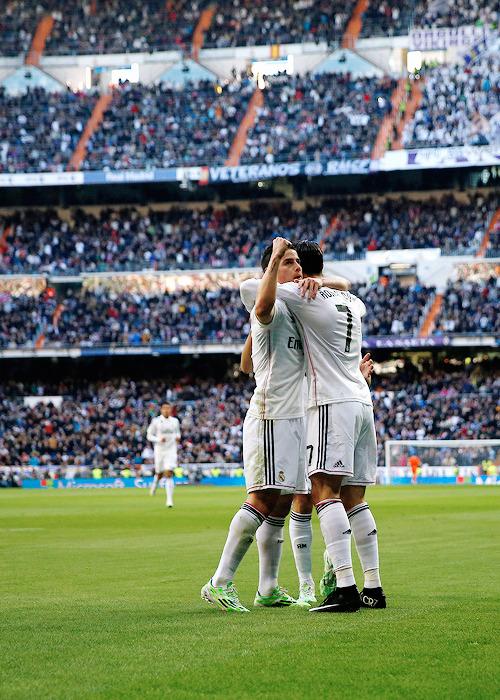 Real Madrid[5]. - Page 17 Tumblr_nhywwvEvP81qiy96so1_500