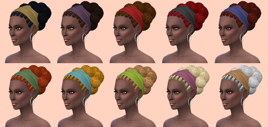 Cheveux Afro et Frisées  Tumblr_nppozjhO3a1utha6eo1_1280