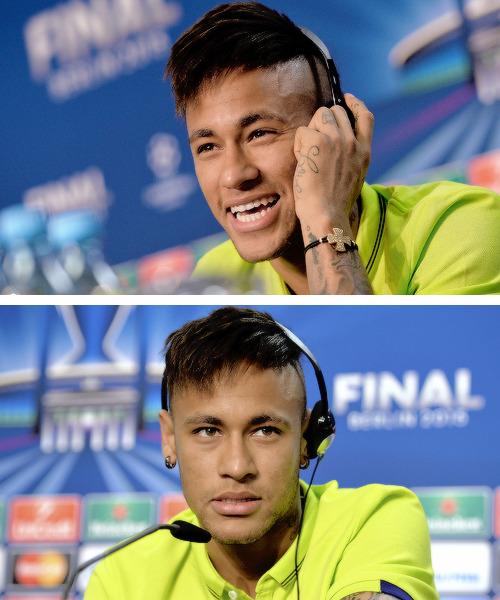 Neymar Jr. - Page 39 Tumblr_npk31nUEVe1tjwhmto1_500
