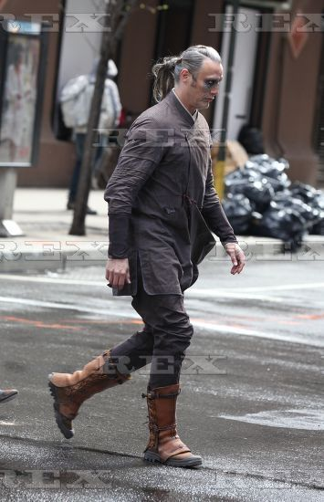 Doctor Strange, avec Benedict Cumberbatch (Marvel) Tumblr_o52it2jeGU1rxxwauo3_400