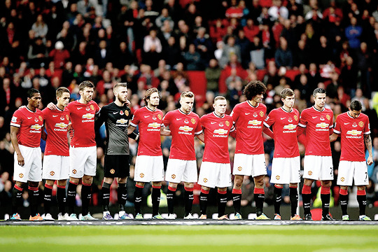FC Manchester United. - Page 15 Tumblr_ner6hqNO4l1trnxe2o1_1280