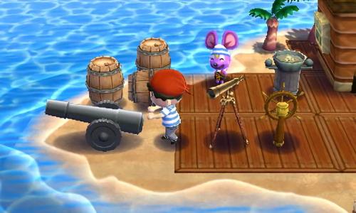 [Jeu vidéo] Animal Crossing Happy Home Designer - Page 5 Tumblr_nx1dk5Q09N1qf9d9no4_500