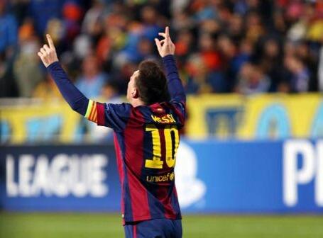 Lionel Messi. - Page 2 Tumblr_nfn57sC7PJ1s2vj5qo8_500