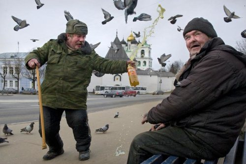 El tópic de la madre Rusia y sus encantadores bebedores rusos - Página 2 Tumblr_o5j98qz1DY1qigfjto2_500