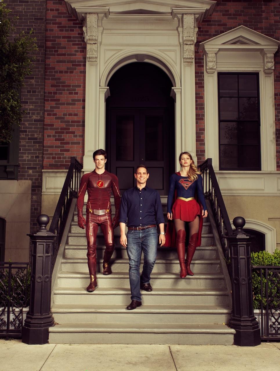 [TV] Supergirl - Irmã da Lois escolhida! - Página 8 Tumblr_nog9qyCXCc1susnhzo9_1280