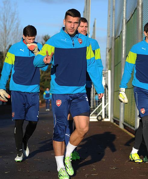 FC. Arsenal - Page 4 Tumblr_ng9n17IZnQ1r7612so1_500