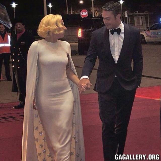 Lady Gaga and Taylor Kinney. Tumblr_nghioh0RjB1rz7rr7o1_1280