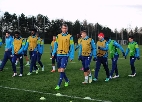 FC. Arsenal - Page 4 Tumblr_ng9lvy23Vp1qbb8gpo3_500