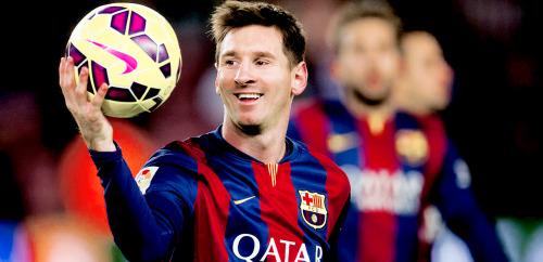 Lionel Messi. - Page 8 Tumblr_nh8lfaFJkM1u3v7j3o3_500