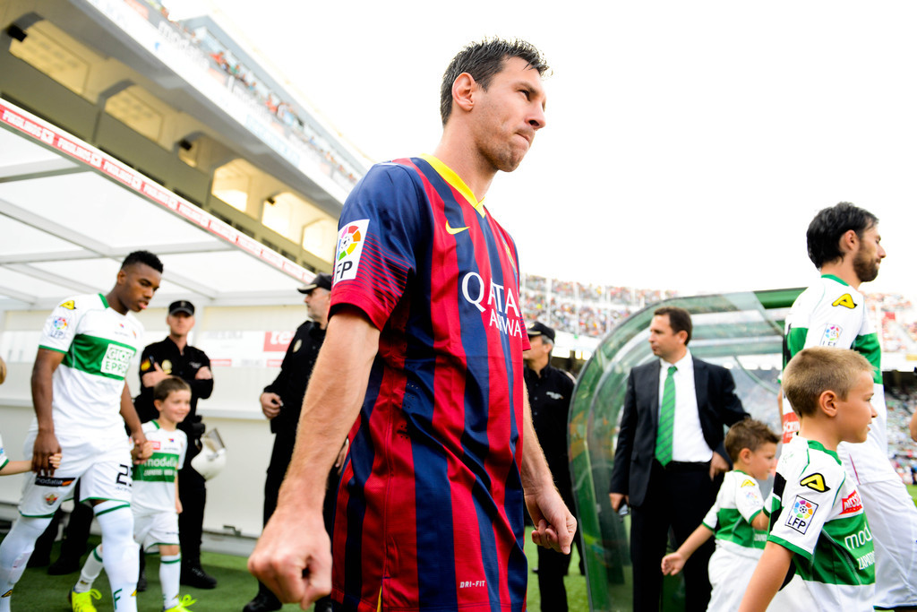 Lionel Messi. - Page 4 Tumblr_n6jt8nWFID1syb52go1_1280