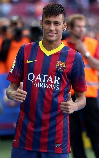Neymar Jr. - Page 4 Tumblr_mnvl44gELi1riawz0o9_500