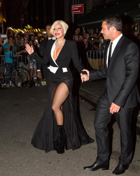 Lady Gaga and Taylor Kinney. - Page 3 Tumblr_nbhma6zkRF1rz7rr7o2_500