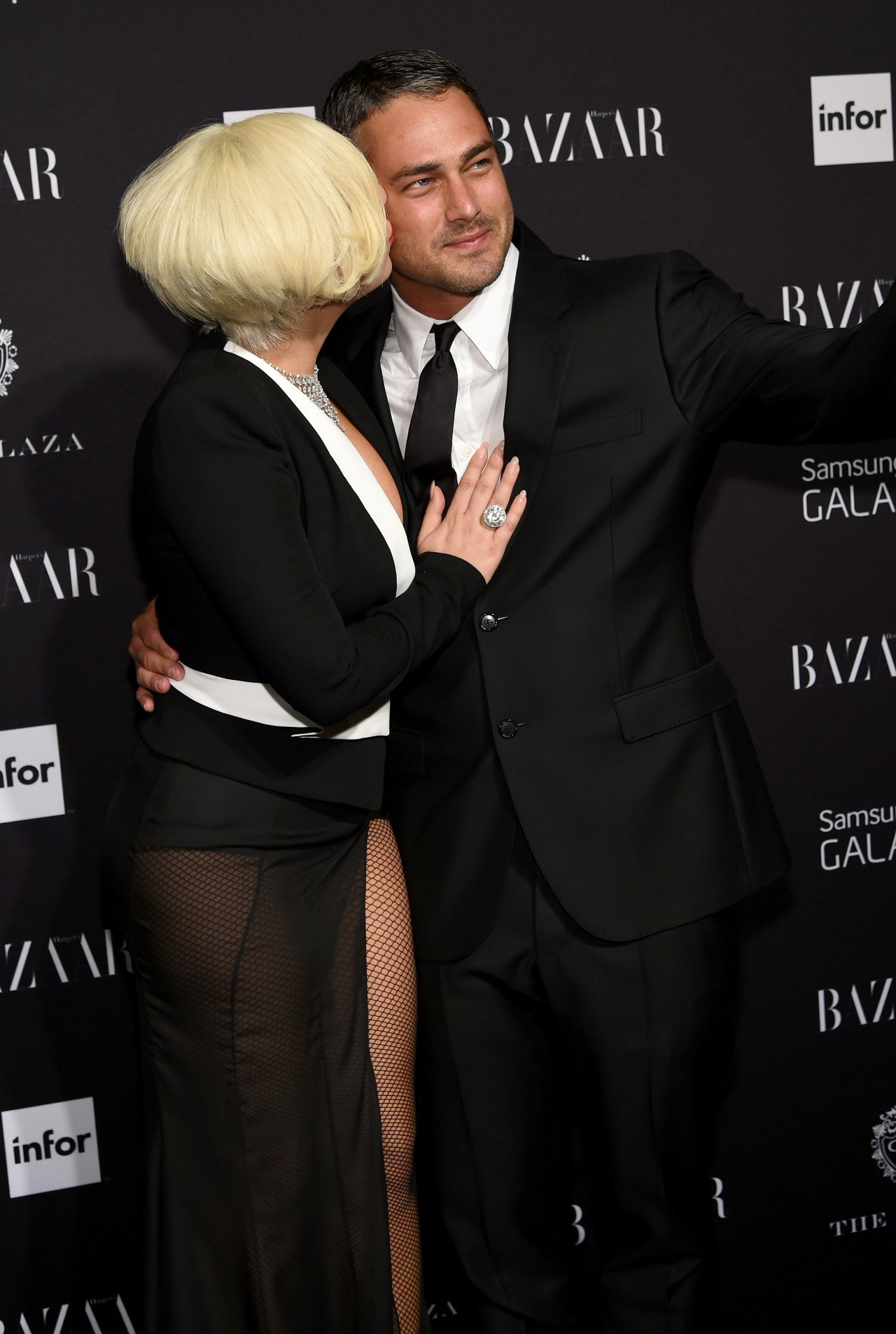 Lady Gaga and Taylor Kinney. - Page 3 Tumblr_nbhkz0oEqB1rz7rr7o3_1280