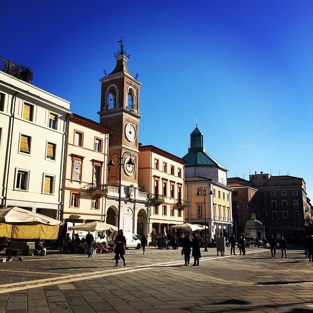 Rimini - ponos italijanske obale Tumblr_ni49yaRthd1rl12xto1_1280