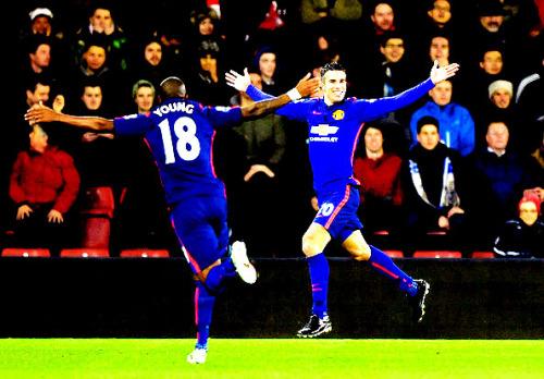 FC Manchester United. - Page 14 Tumblr_ngck8co70V1qcs3bmo1_500