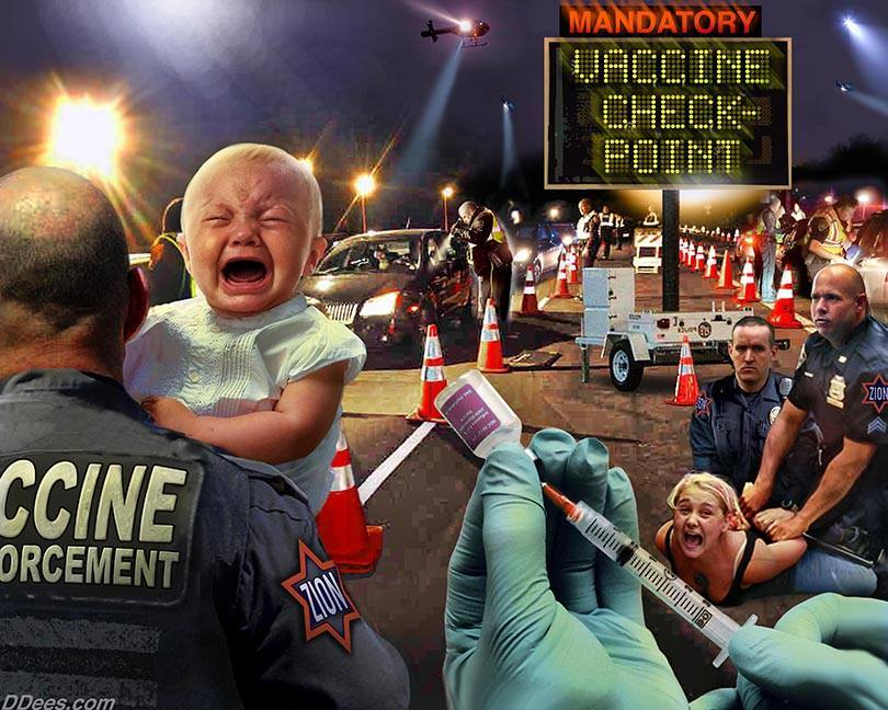 Stop Enforced Vaccination! An Open Letter to Legislators Currently Considering Vaccine Legislation from Tetyana Obukhanych, PhD in Immunology Tumblr_nkrf5fRASH1tejljjo1_1280