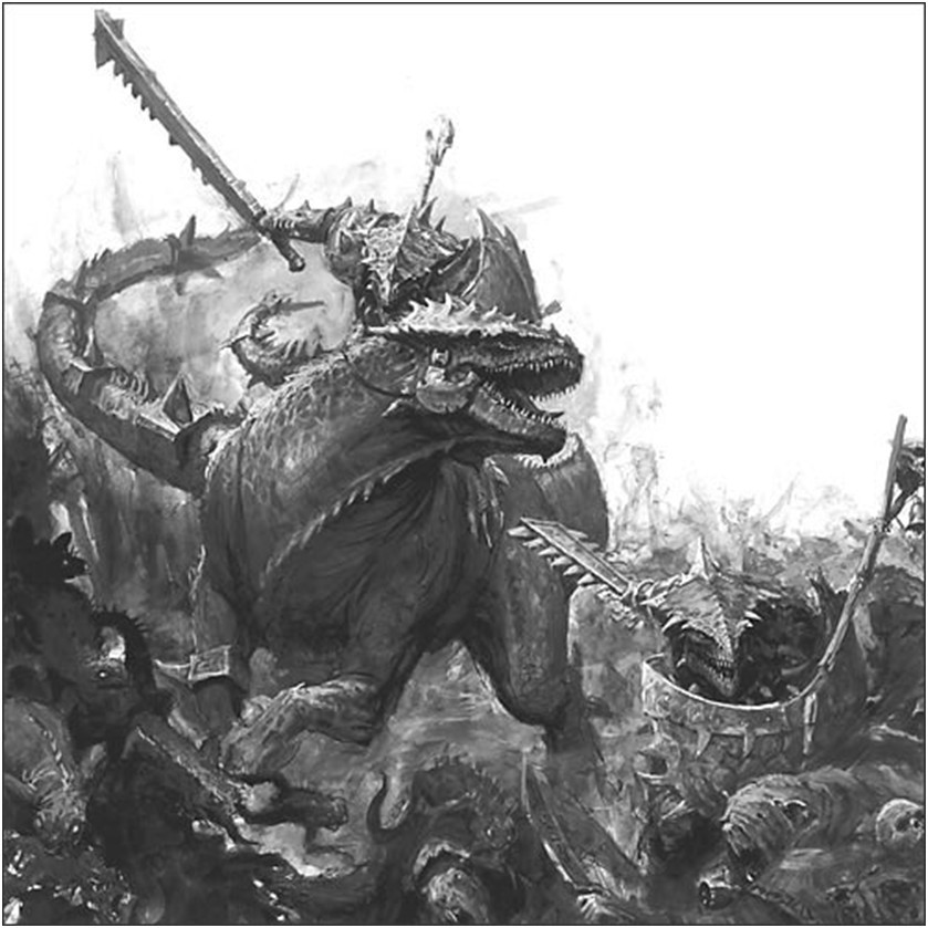 [Warhammer Fantasy Battle] Images diverses - Page 3 Tumblr_mqphjmmyGu1so4uslo1_1280