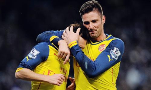FC. Arsenal - Page 9 Tumblr_nidt15pWmu1rhhlcoo4_500