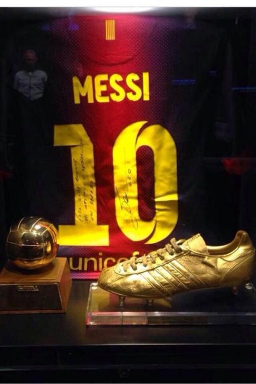Lionel Messi. - Page 7 Tumblr_ngixvv2dDz1qhfdt1o1_500