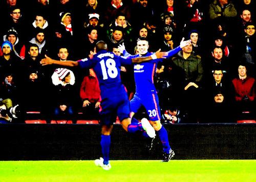 FC Manchester United. - Page 14 Tumblr_ngck8co70V1qcs3bmo2_500