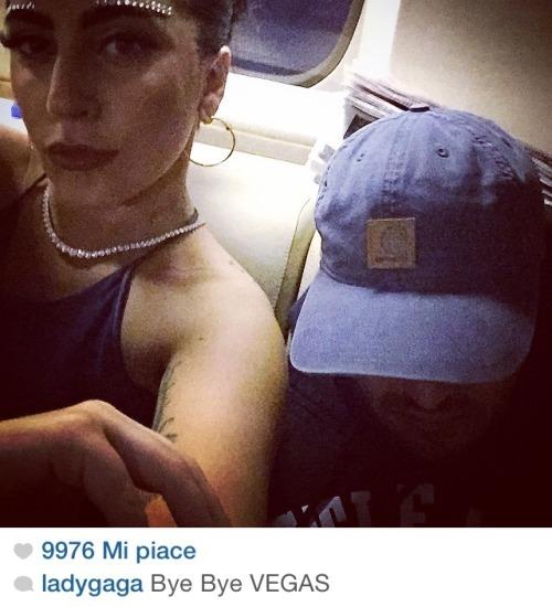 Lady Gaga and Taylor Kinney. Tumblr_nhj095quJN1rz7rr7o1_500