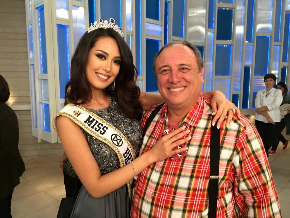brasil rainha das americas no miss mundo 2015. Tumblr_nqtbzdZ9El1ttm9oto1_1280