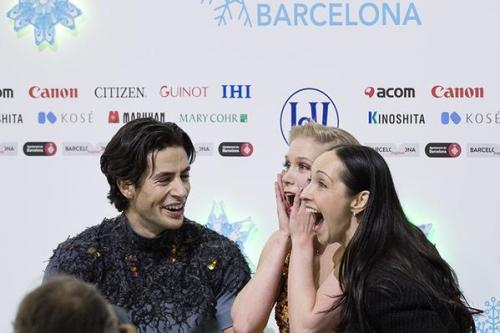 Кейтлин Уивер - Эндрю Поже / Kaitlyn WEAVER - Andrew POJE CAN Tumblr_ngkgpbFgv01qc5l9co1_500