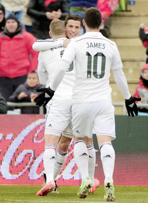 Real Madrid[5]. - Page 19 Tumblr_nidhvlJDSs1rt0n6no1_500