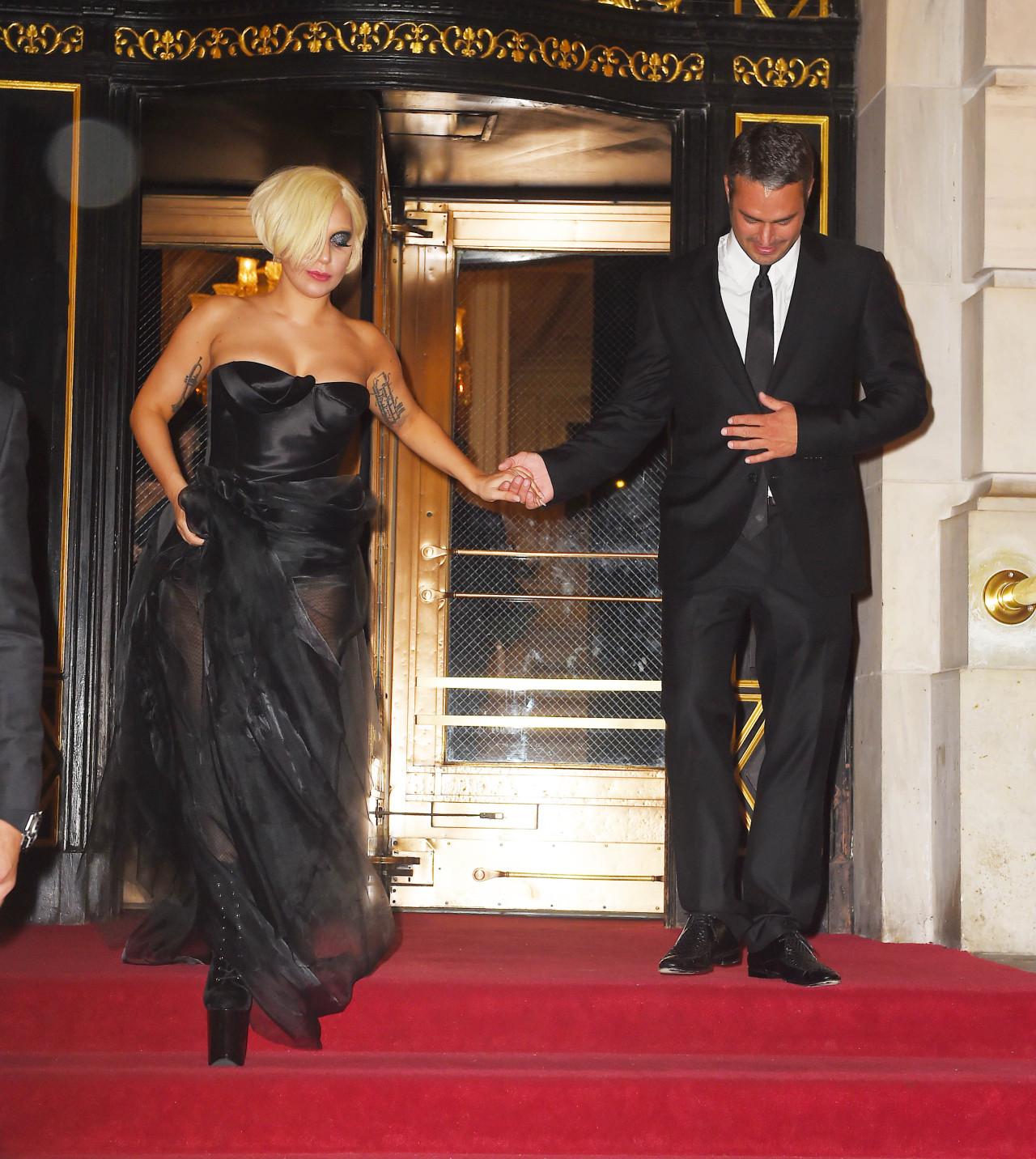 Lady Gaga and Taylor Kinney. - Page 2 Tumblr_nbhzfttufj1rz7rr7o5_1280