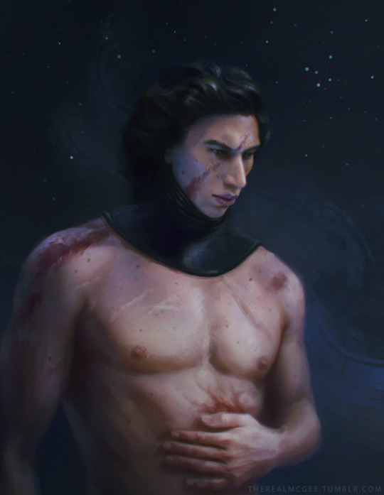 ARCHIVE: Rey and Kylo - Beauty and the Beast, Scavenger and the Monstah, Their Bond, His Love, Her Confused Feelings - 3 - Page 40 Tumblr_o5krivfazn1rtjw7wo1_540