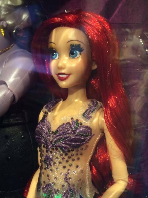 Disney Fairytale Designer Collection (depuis 2013) - Page 3 Tumblr_nuobd84b7W1uvye5jo1_500