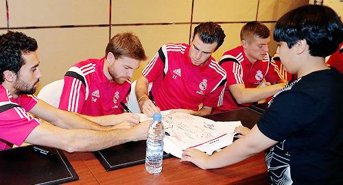 Real Madrid[5]. - Page 17 Tumblr_nhcbcdHOd01qiy96so1_500