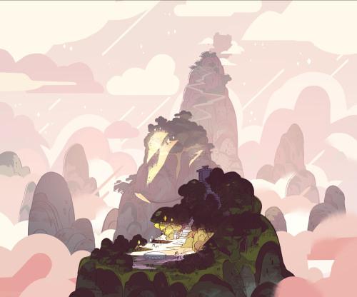 Steven Universe ✩ [Cartoon Network]  Tumblr_n1iu33lftI1smn4pqo2_500