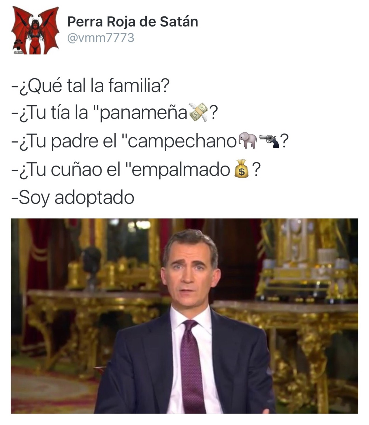 Don Juan Carlos, Rey del Pop. Tumblr_o54qlohAnp1rrsy0to1_1280