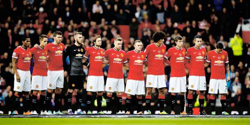 FC Manchester United. - Page 15 Tumblr_neqopeRxtr1r0qoseo1_500