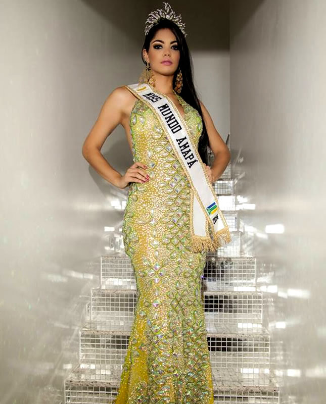miss amapa universo 2015: daiane uchoa. Tumblr_npkvu0PSKl1s1sulio1_1280