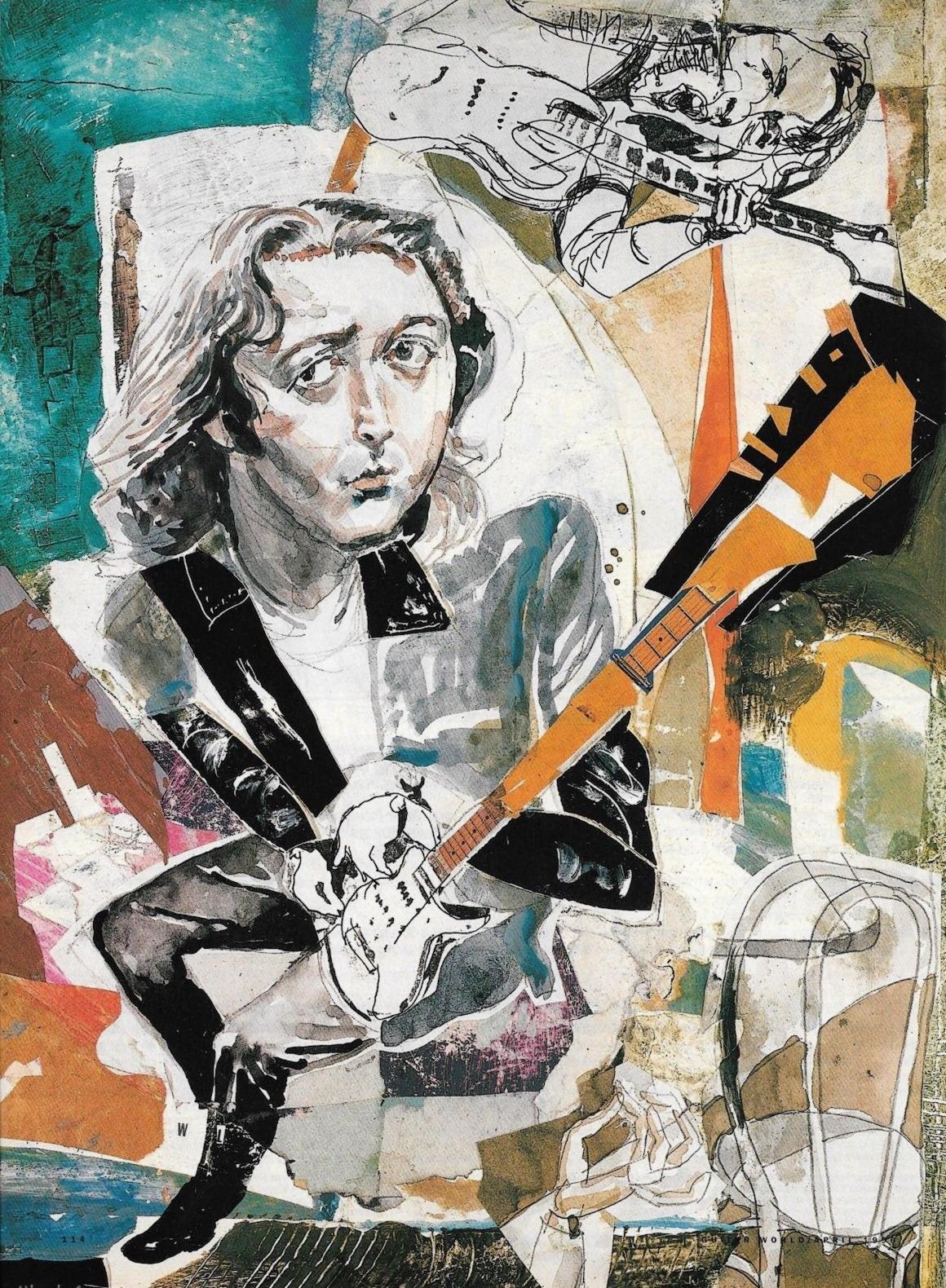 Dessins & peintures - Page 17 Tumblr_no5jmcvmB91riovnko1_1280