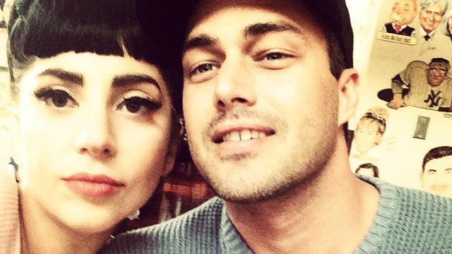 Lady Gaga and Taylor Kinney. Tumblr_nh3qo59sPZ1rz7rr7o2_1280