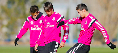 Real Madrid[5]. - Page 19 Tumblr_nibw1q2NwG1qiy96so3_500