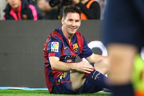 Lionel Messi. - Page 2 Tumblr_nfgttwGRL81s2vj5qo3_500