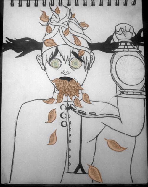 [MMA] Mystery's Art :D - Page 11 Tumblr_nv4ap1uWwA1u9keapo1_500