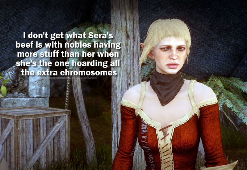 Who is the worst person in Dragon Age? Tumblr_nfxikmxPa61thvwaqo1_1280