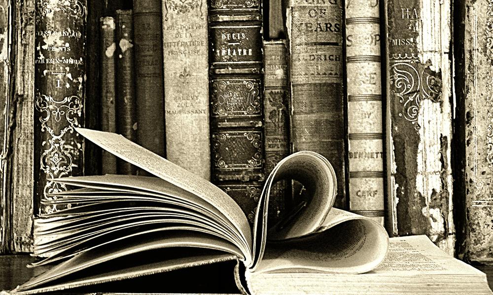 Kakva je korist od čitanja? Ove slike to znaju. 0001