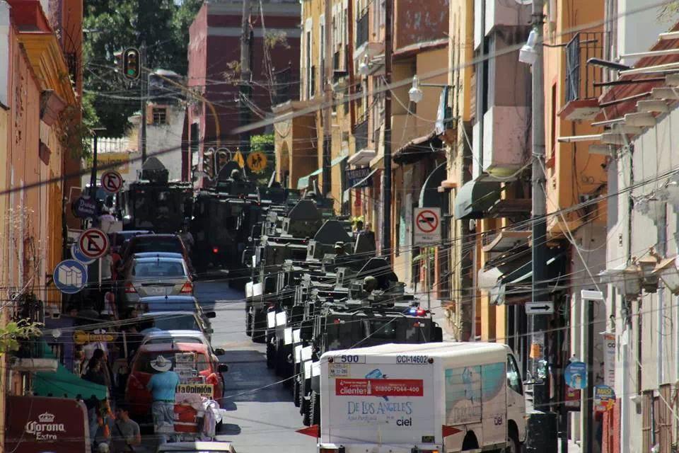Ejercito Mexicano renueva flota de Humvees 02/04/2014 - Página 5 Cuernavacapatrullaje2