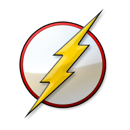 「CMS」uberCMS The_flash_icon