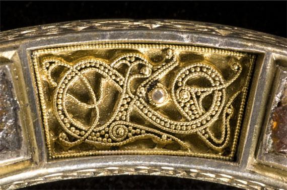 Кельтские броши 336544